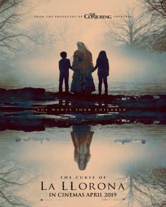 The Curse of La Llorona - Comingsoon.ae