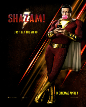 Shazam - Comingsoon.ae