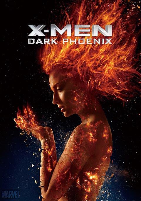 X-Men: Dark Phoenix - Comingsoon.ae