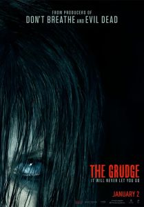 The Grudge - Comingsoon.ae