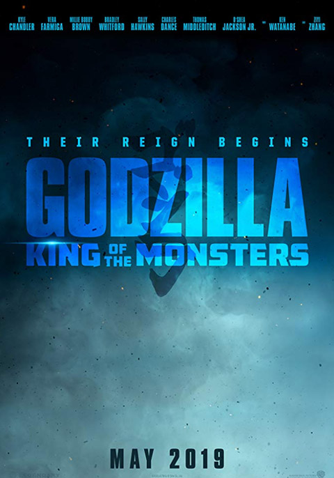 Godzilla: King of the Monsters - Comingsoon.ae