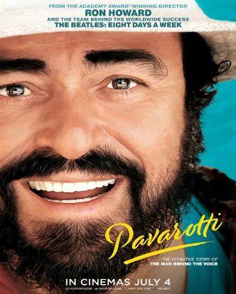 Pavarotti - Comingsoon.ae