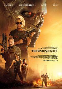 Terminator: Dark Fate - Comingsoon.ae