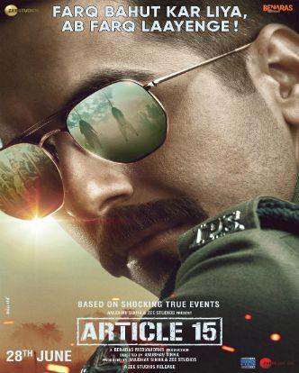 Article 15 [Hindi] - Comingsoon.ae