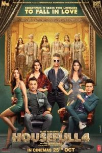Housefull 4 (Hindi) - Comingsoon.ae