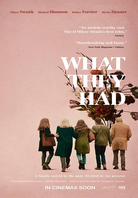 What They Had - Comingsoon.ae