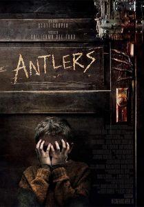 Antlers - Comingsoon.ae