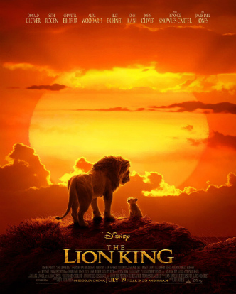 The Lion King - Comingsoon.ae