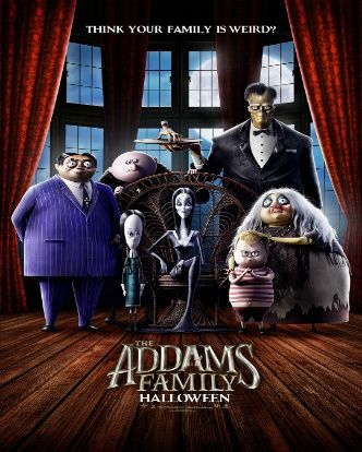 The Addams Family - Comingsoon.ae