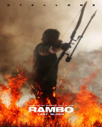 Rambo-Last Blood - Comingsoon.ae