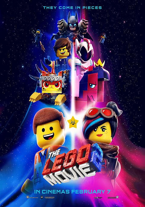 The Lego Movie 2-Sensory Friendly Screening - Comingsoon.ae