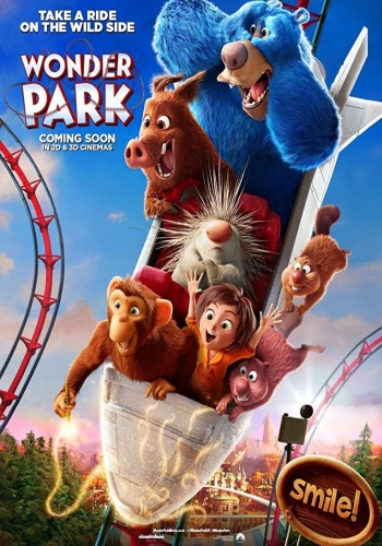 Wonder Park - Comingsoon.ae