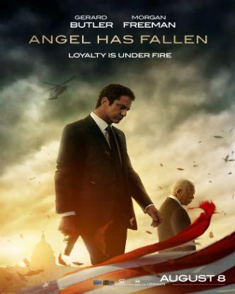 Angel Has Fallen - Comingsoon.ae