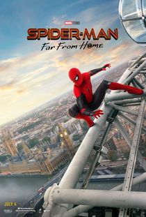 Spider-Man: Far From Home - Comingsoon.ae