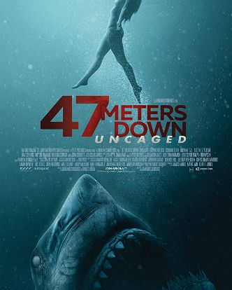 47 Meters Down-Uncaged - Comingsoon.ae