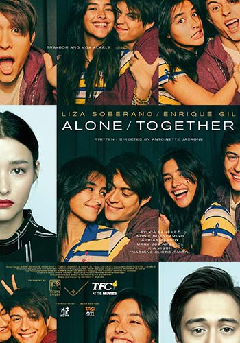 Alone Together Meet And Greet - Comingsoon.ae