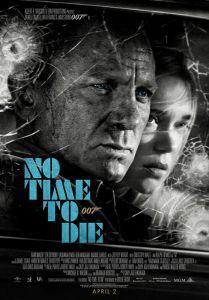 No Time to Die - Comingsoon.ae