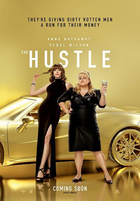 The Hustle - Comingsoon.ae