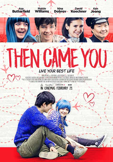 Then Came You - Comingsoon.ae