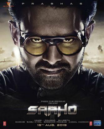 Saaho [Hindi] - Comingsoon.ae