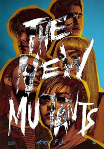 The New Mutants - Comingsoon.ae