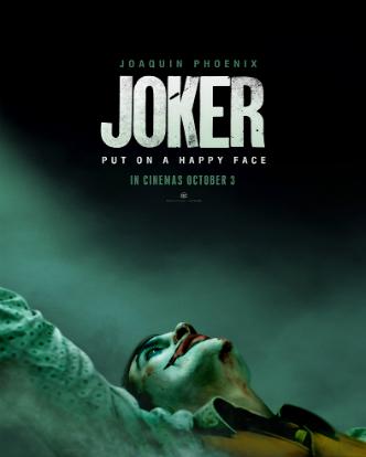 Joker - Comingsoon.ae