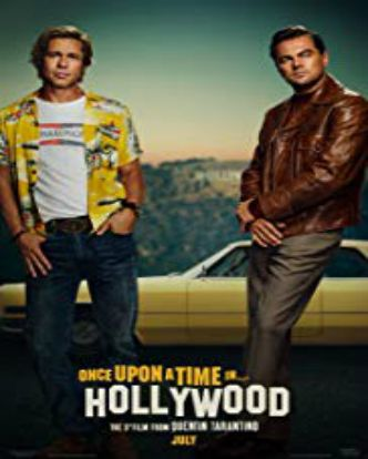 Once Upon a Time in Hollywood - Comingsoon.ae