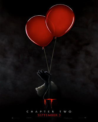 It Chapter Two - Comingsoon.ae