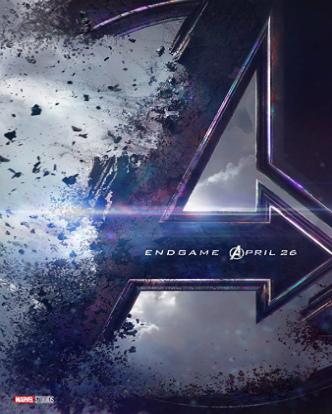 Avengers- Endgame - Comingsoon.ae