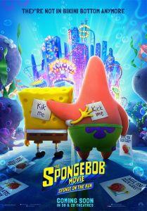 The SpongeBob Movie: Sponge on the Run - Comingsoon.ae