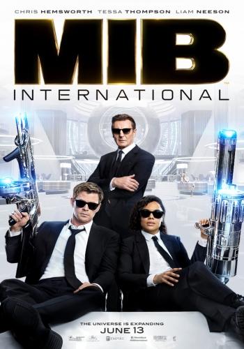 MIB International - Comingsoon.ae
